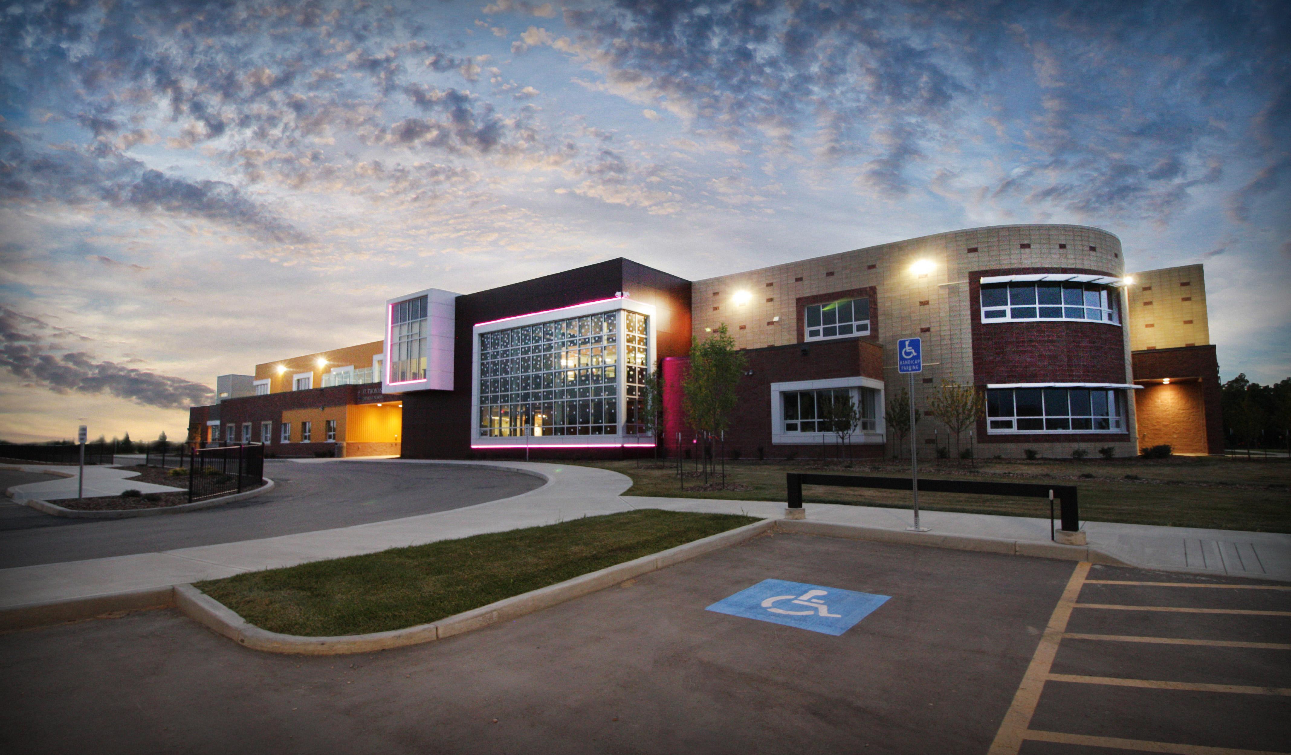 3 EDMONTON CATHOLIC SCHOOLS