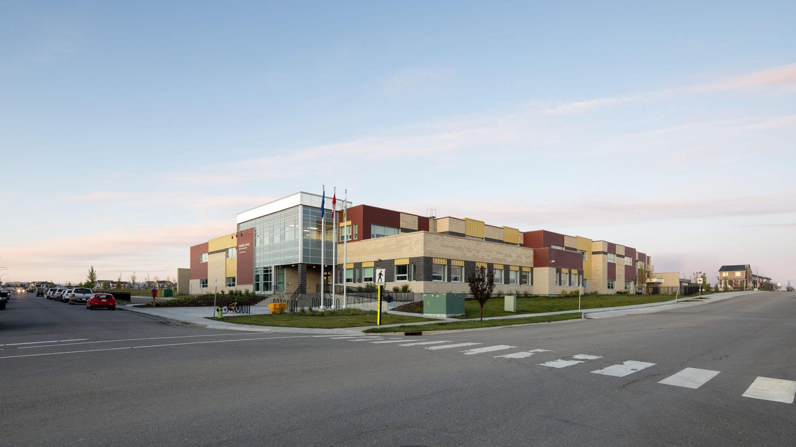 FIRESIDE SCHOOL