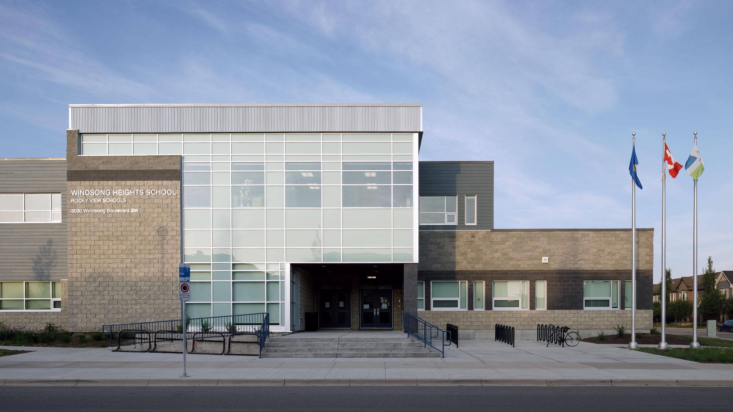 Windsong Heights School