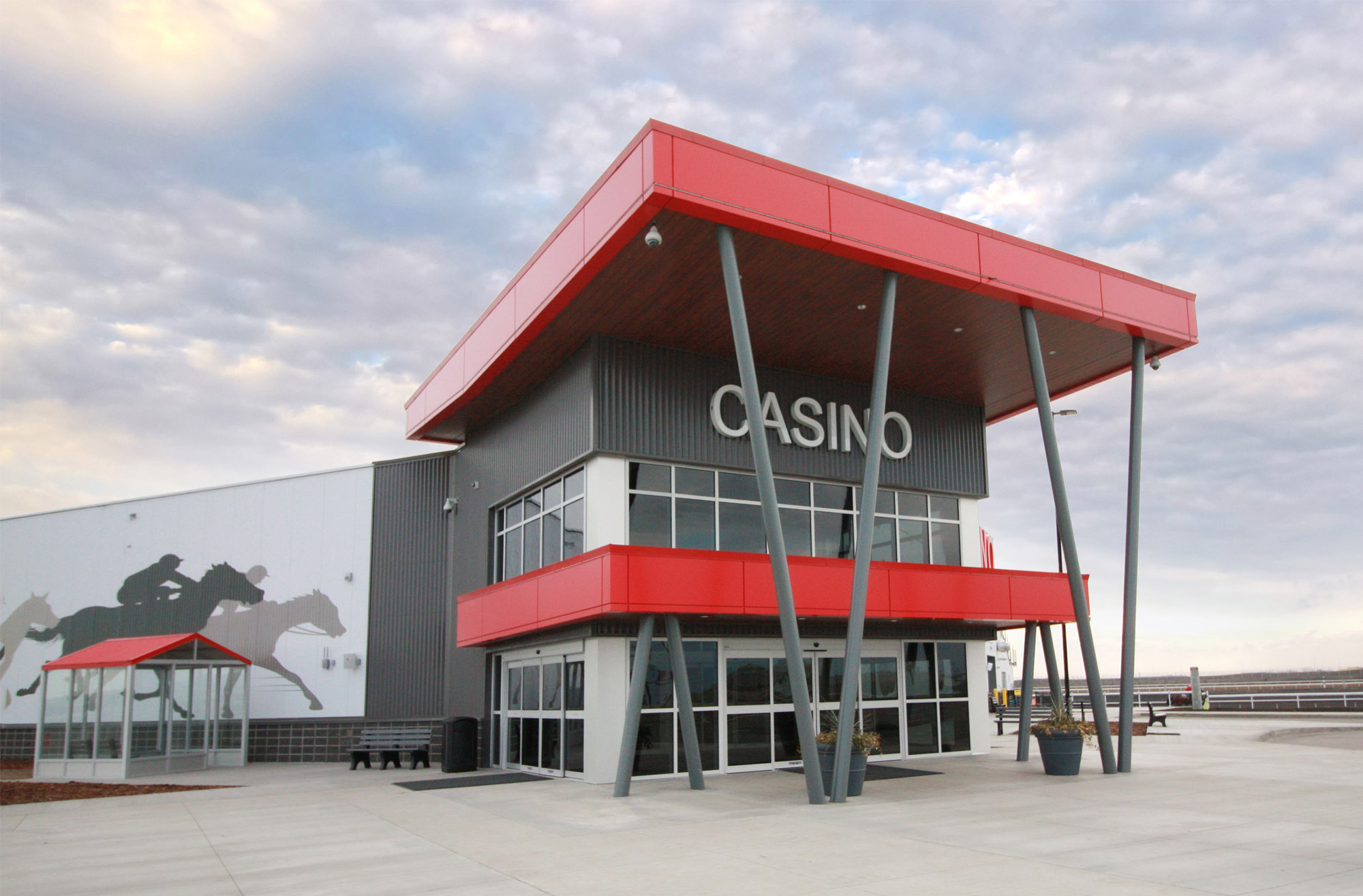 Century Mile Casino